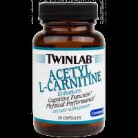 Acetyl L-carnitine (30капс)